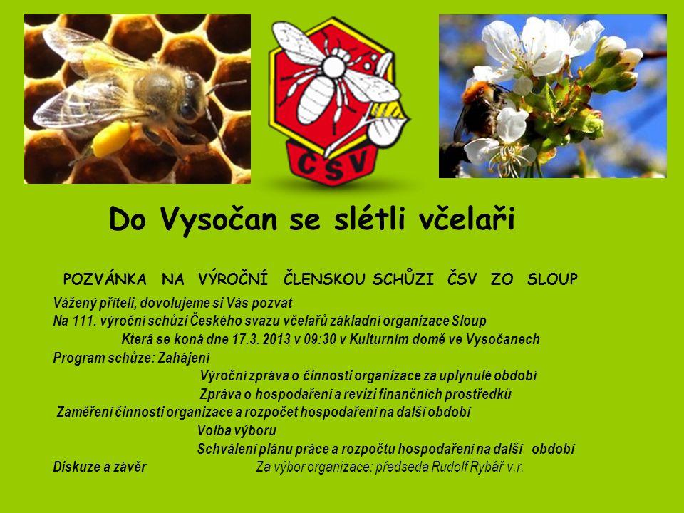 Josef Král, včelaří, a to je pravda, již skoro 80 let