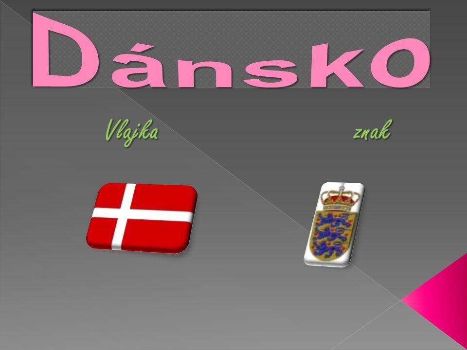 Kodaň ň • je hlavní a největší město Dánska je hlavní Dánska • leží na východním pobřeží • v samotném městě žije asi půl milionu obyvatel a v celém státě kolem 5,5 milionů.