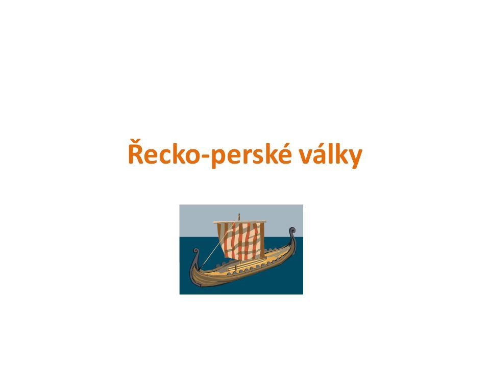 Test 4.Kdo nebyl perským králem. a)Perikles b)Dáreios c)Xerxes 5.