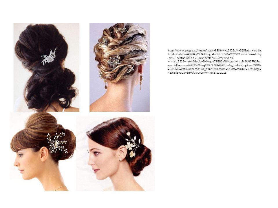 Jak vybrat model na soutěž • Dobrou kvalitu vlasů – ne příliš tvrdé • Dobrý růst vlasů na krku • Dobrý tvar hlavy • Vhodný tvar obličeje • Dobrou chůzi a postavu