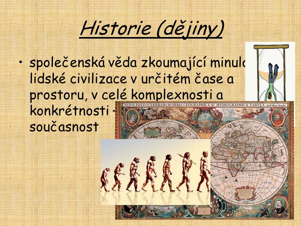 """Hérodotos •""""otec historie"""" •Historia – Výsledek bádání"""