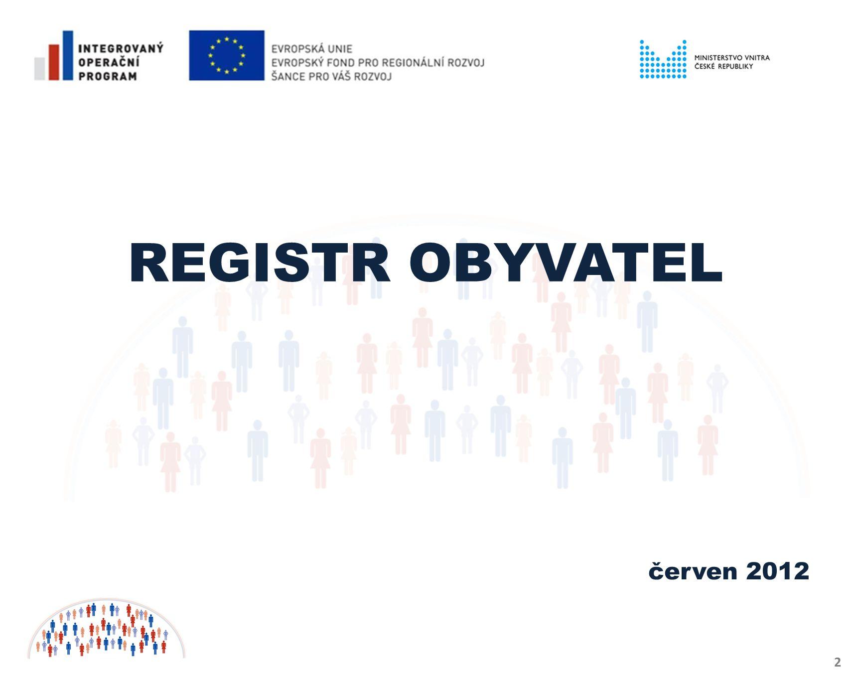 3  Základní registry  eGovernment Act  Czech POINT  KIVS
