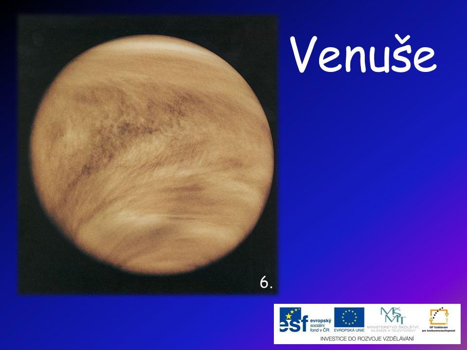 6. Venuše