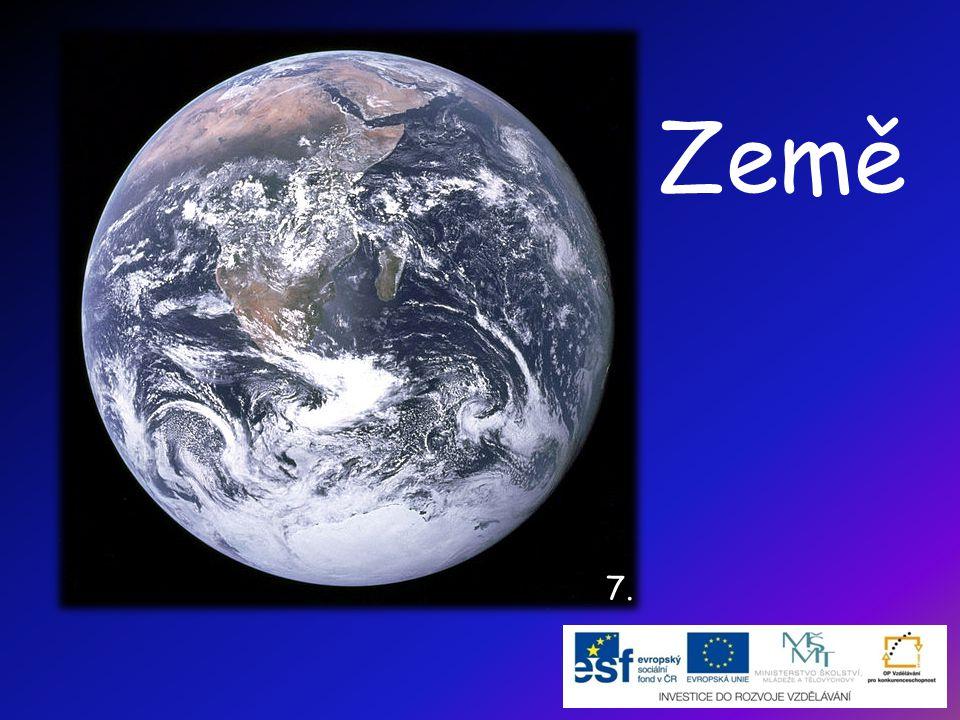 7. Země