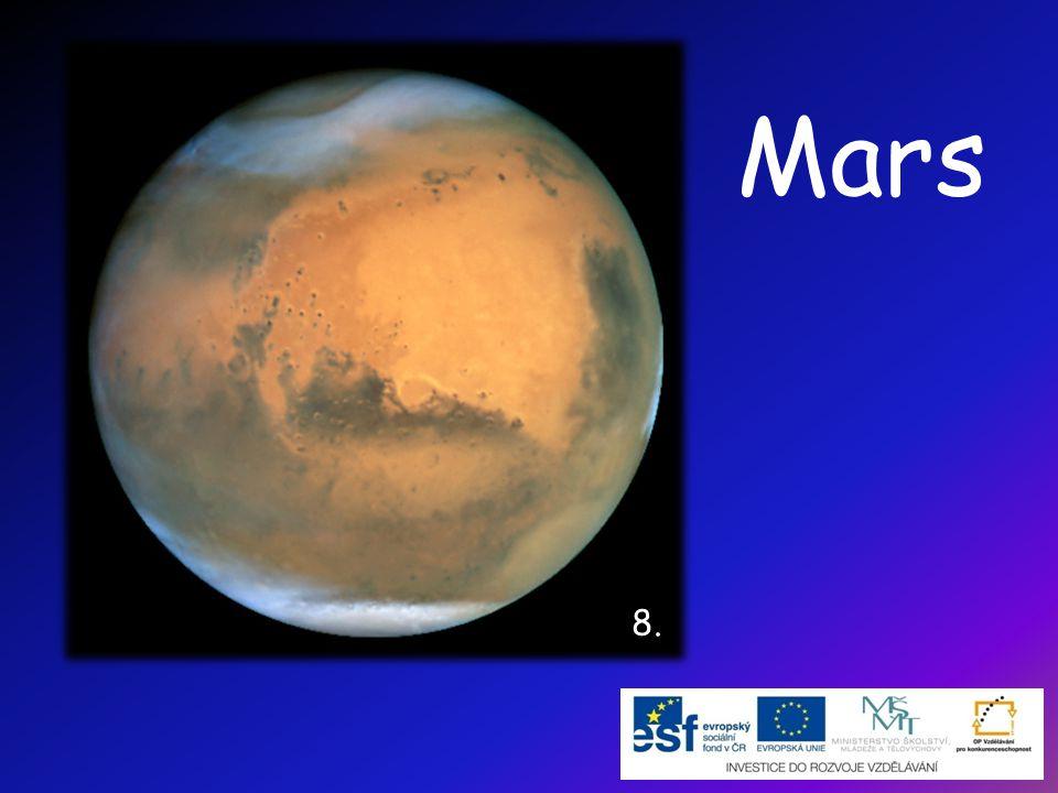 Mars 8.