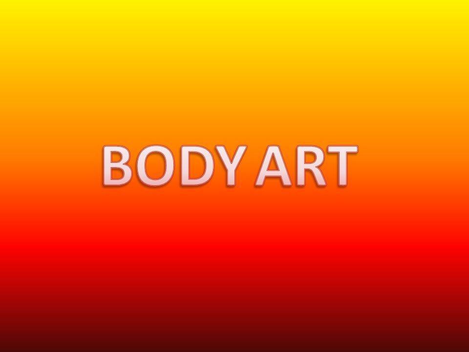• Termín body-art použil poprvé v roce 1970 Wiloughby Sharp v časopise Avalanche.
