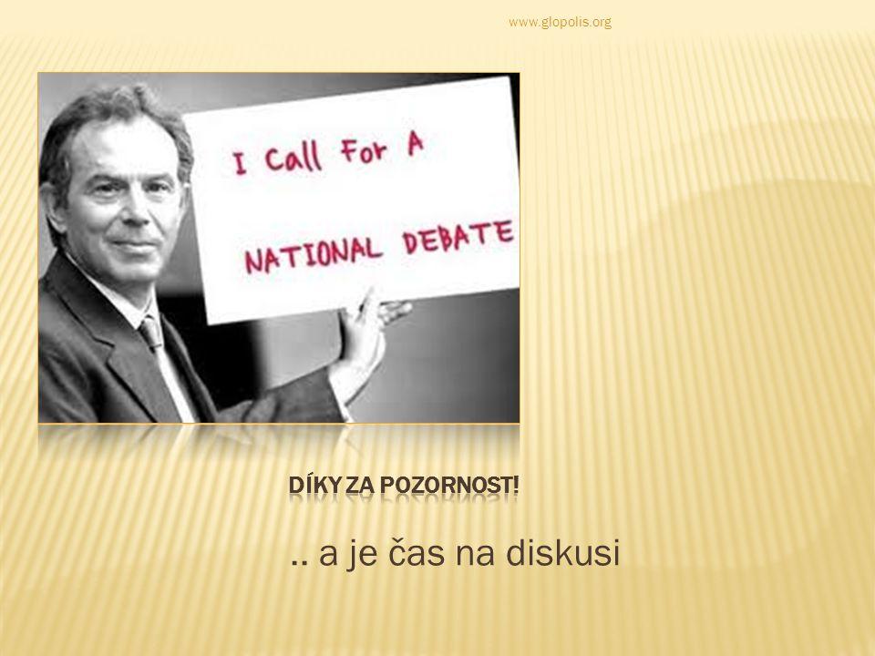 .. a je čas na diskusi www.glopolis.org