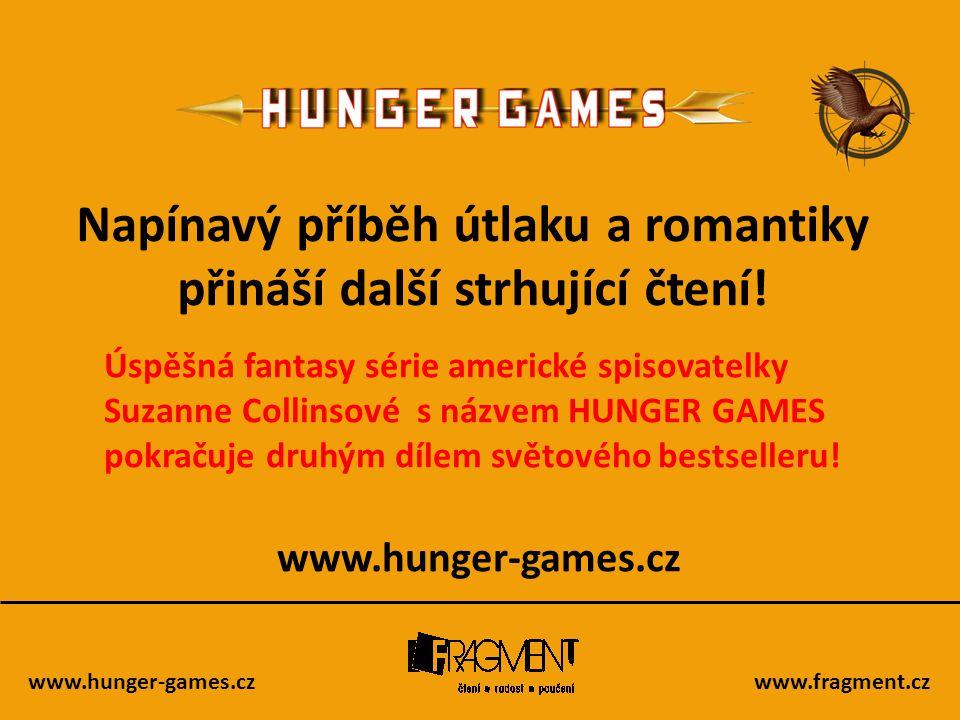 www.hunger-games.czwww.fragment.cz Aréna smrti (1.
