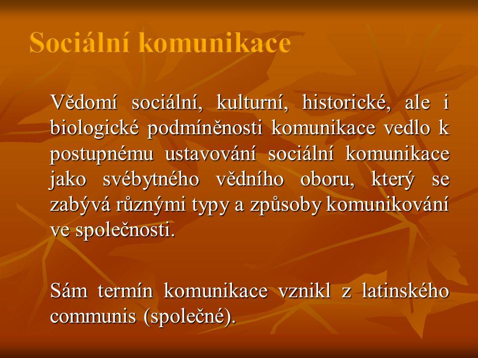  NONVERBÁLNÍ KOMUNIKACE  Zrakový kontakt  Mimika  Kinetika  Gestika  Haptika  Proxemika  Teritorialita  Jiné znaky produkce