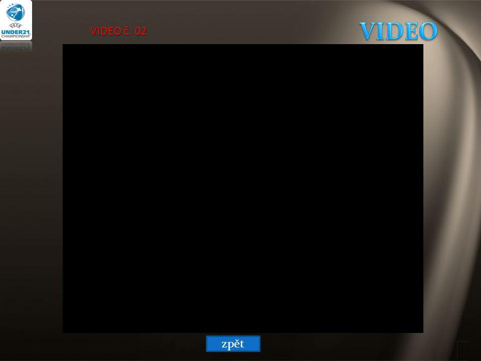 VIDEO č. 02 zpět