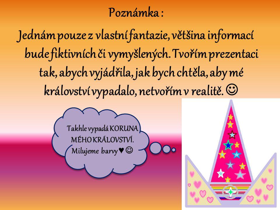 Musíme se zavděčit i dnešní mládeži, tak do našeho království pravidelně zavítá pan Rytmus neboli Patrik Vrbovský.