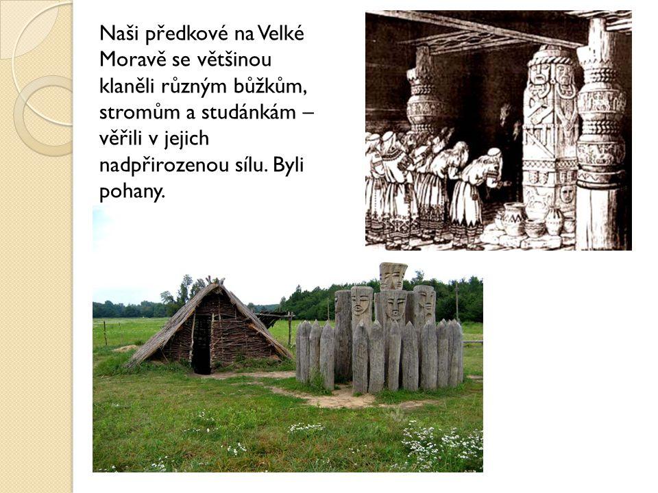 Použité zdroje:  Opevněné hradiště.In: Historie České republiky: Příchod Slovanů [online].