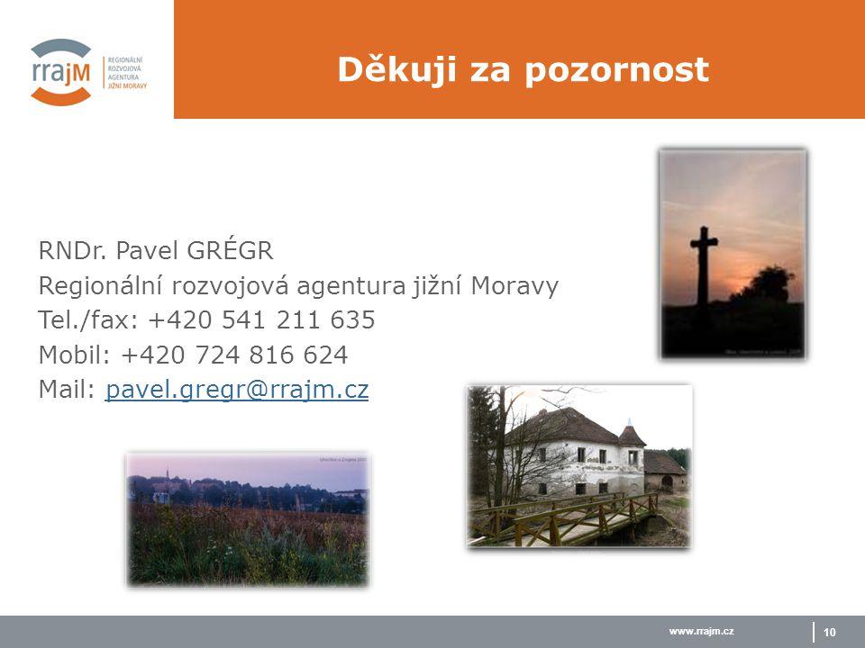 10 www.rrajm.cz RNDr.
