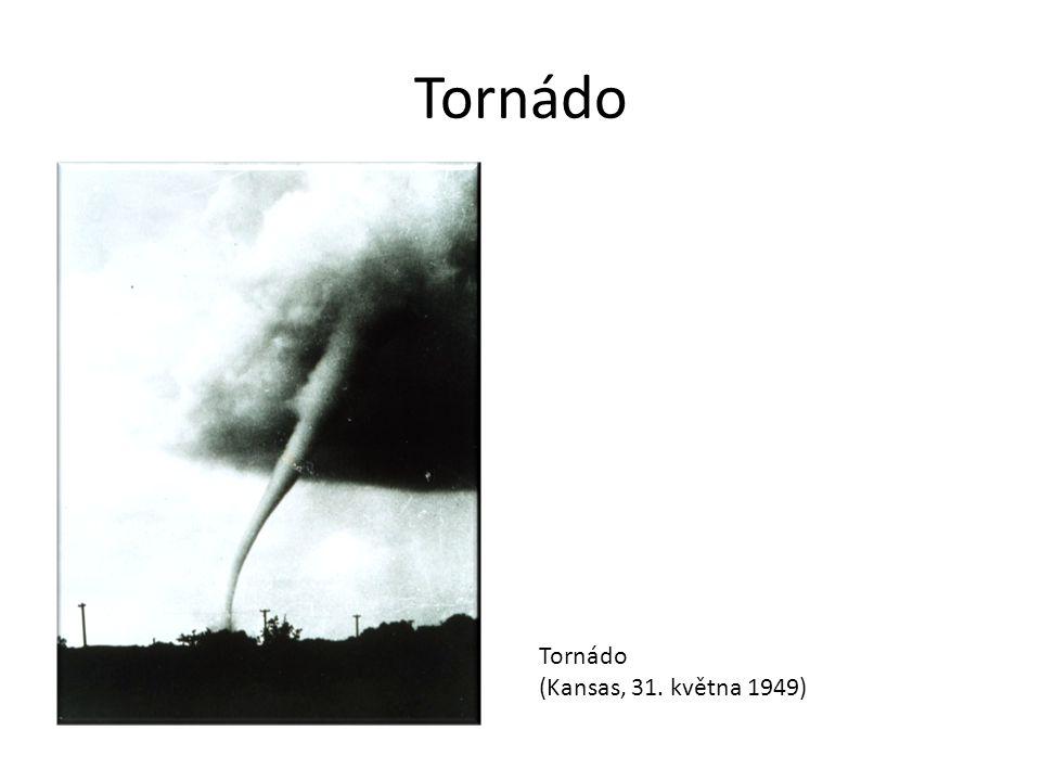 Tornádo (Kansas, 31. května 1949)