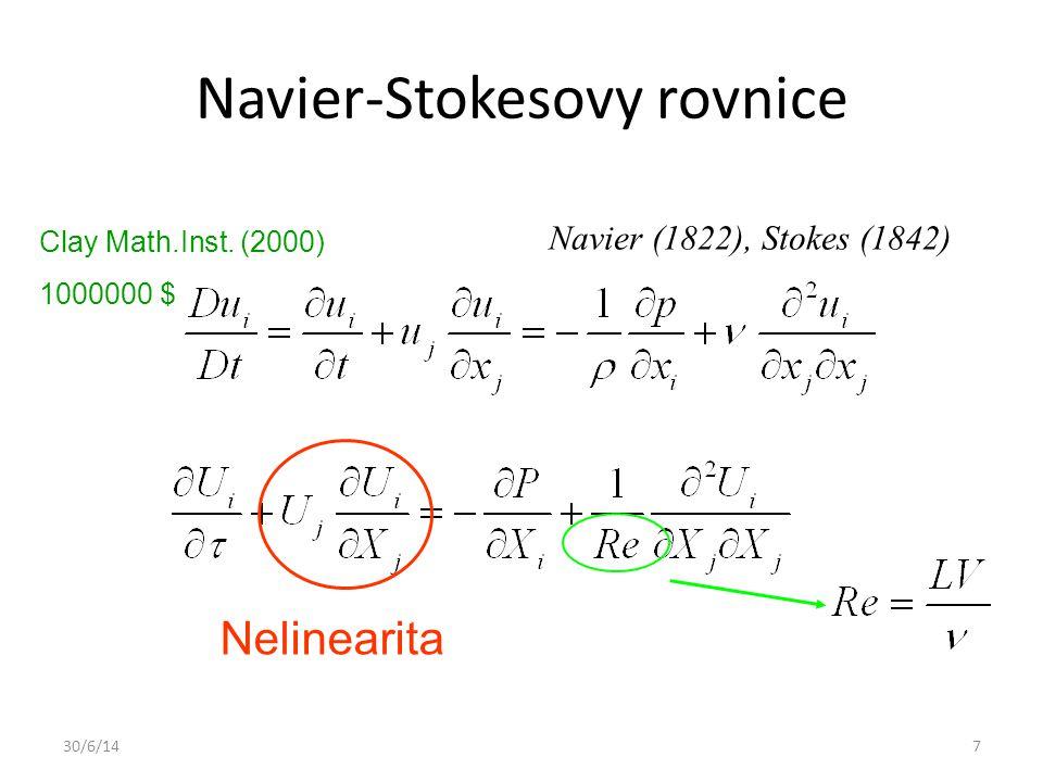 30/6/1438 Vírové struktury při přechodu Schlatter (2005)