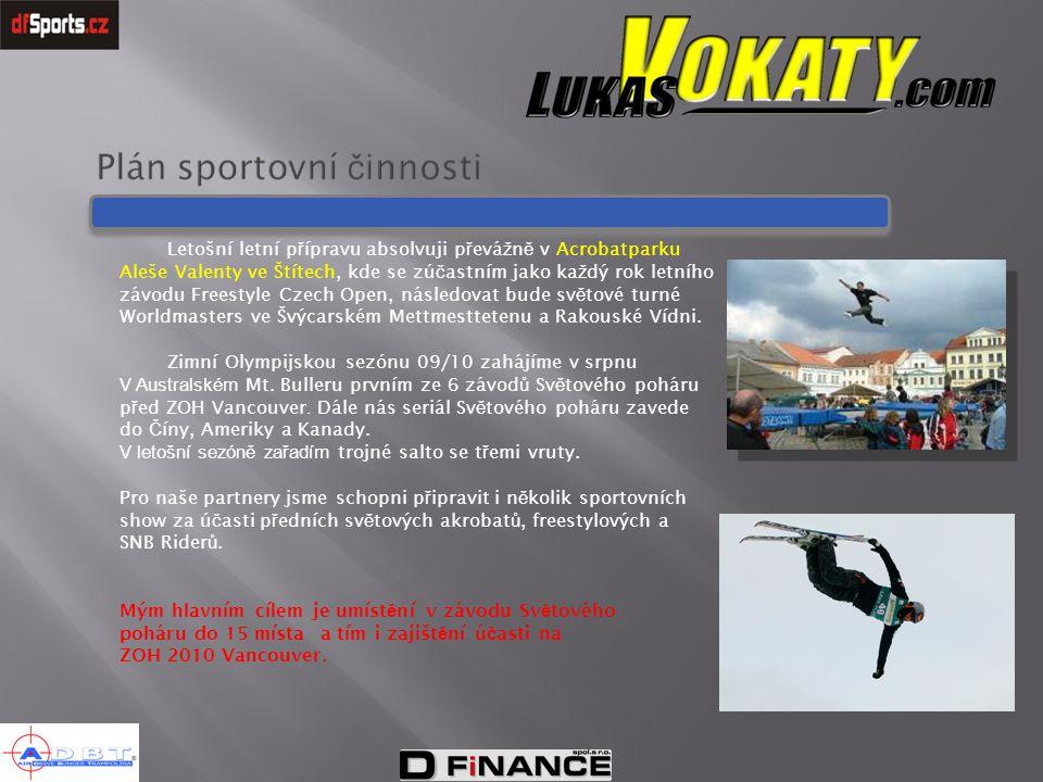 Email : l.vokaty@dfinance.cz Mob : +420 608 323 626 www.dfinance.cz D Finance s.r.o.