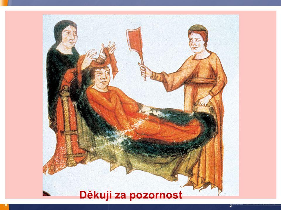 16 Profylaktická léčba- doporučení Akutní léčba migrény- analgetka, ergotové preparáty, triptany- mohou být doporučována PL, pokud jsou splněna diagno