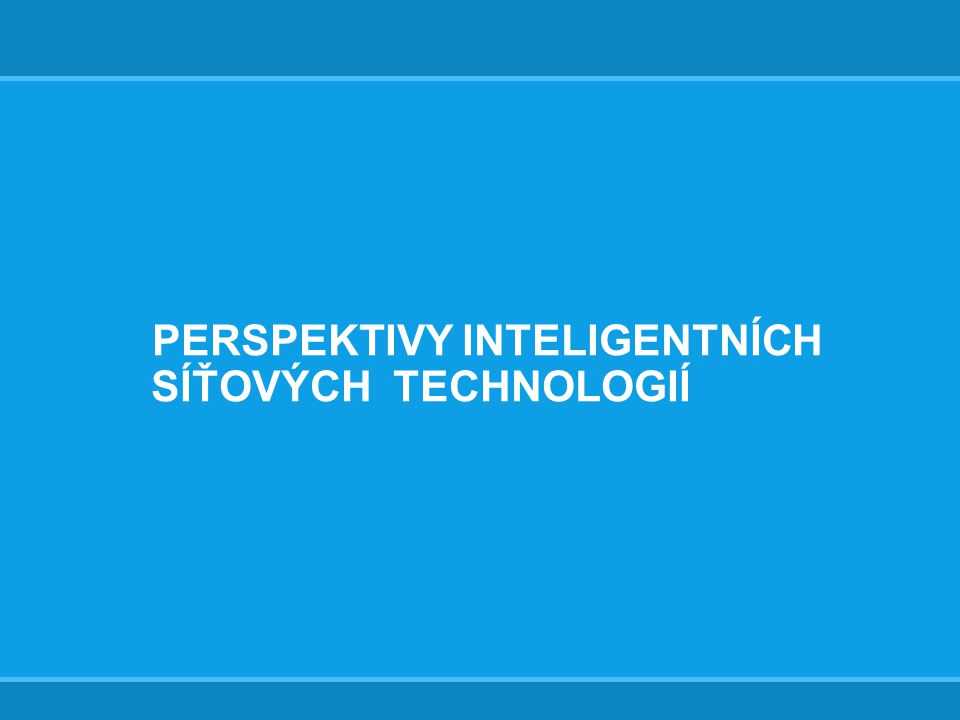 """ Program """"SmartGrids , Evropská technologická platforma (ETP) 7."""