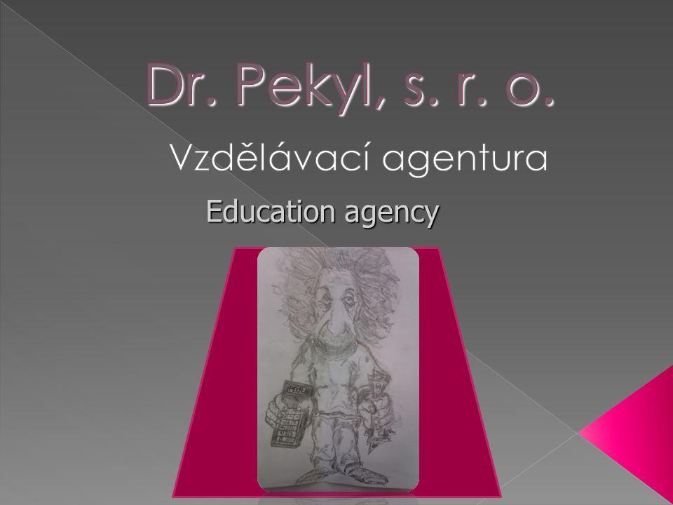 Education agency