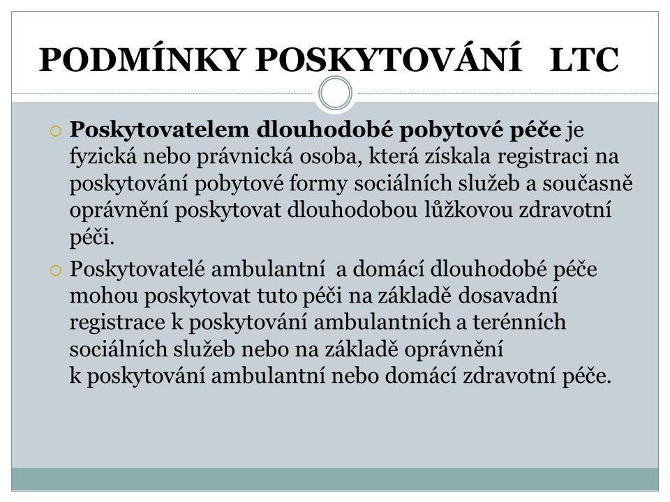 STATUT KLIENTA LTC  Komise pro posuzování potřeby dlouhodobé péče (KPPDP) je poradní orgán krajské pobočky Úřadu práce.