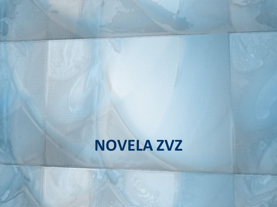 záměrem věcná novela ZVZ zjednodušení transparentnost kontrola efektivnost transpozice dohledové směrnice Evropského parlamentu a Rady 2007/66/ES vyřešení vztahu mezi ZVZ a KZ, nastavení právního rámce PPP projektů 240