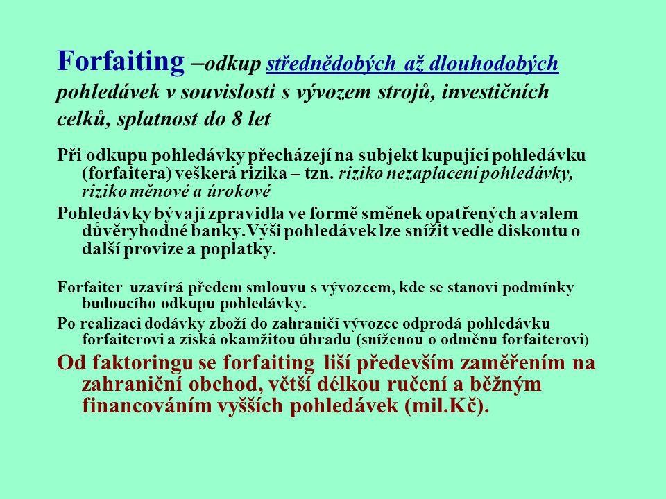 Leasingový koeficient •Leasingový koeficient vyjadřuje poměr mezi pořizovací cenou majetku a tím, co celkově zaplatíme za jeho pronájem plus zůstatkov