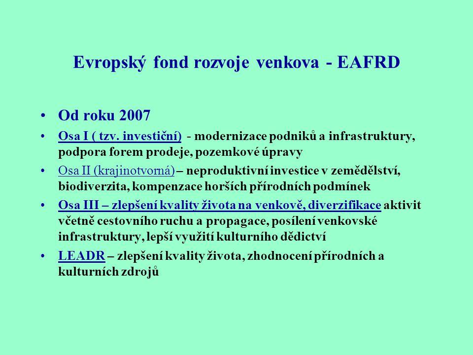 Zdroje financování z EU v období 2007 -2013 Celkem 24 operačních programů pro 3 Cíle Politiky hospodářské a sociální soudržnosti EU •Cíl Konvergence –