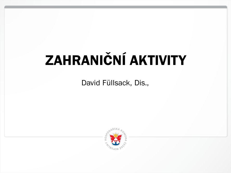 3 HK ČR, 30.6.2014 David Füllsack, Dis.,