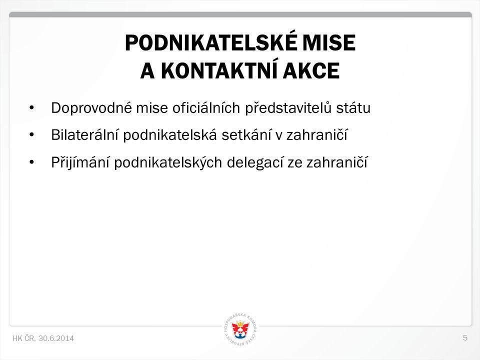 16 HK ČR, 30.6.2014 OSVĚDČENÍ O PŮVODU ZBOŽÍ