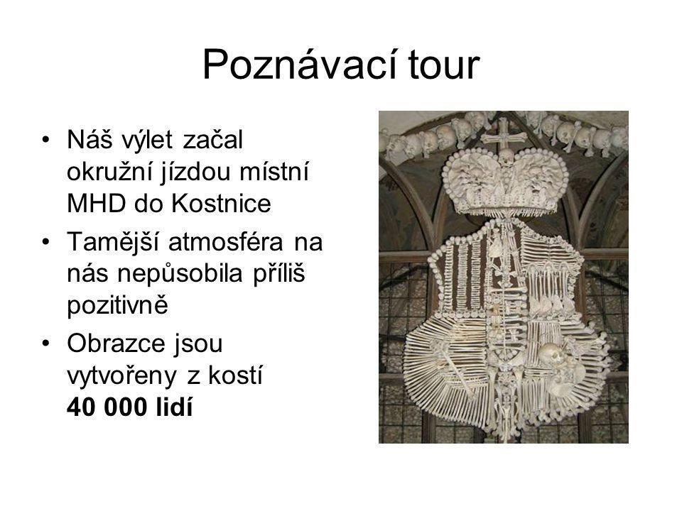 Vlašský dvůr •Založen: 1300 •Dnes slouží jako radnice a muzeum •Sloužil jako dočasné sídlo králů •Prohlídka královské pokladnice, krásné zasedací síně, kaple Václava IV.
