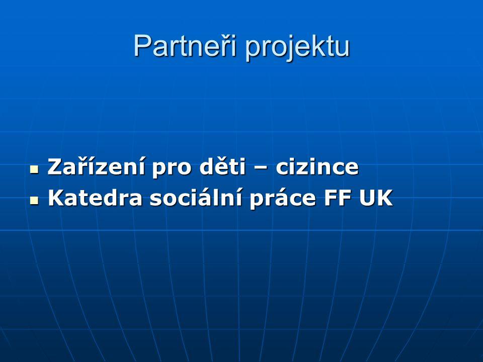Individuální asistence  1.fáze – 10/2005 – 2/2006  2.