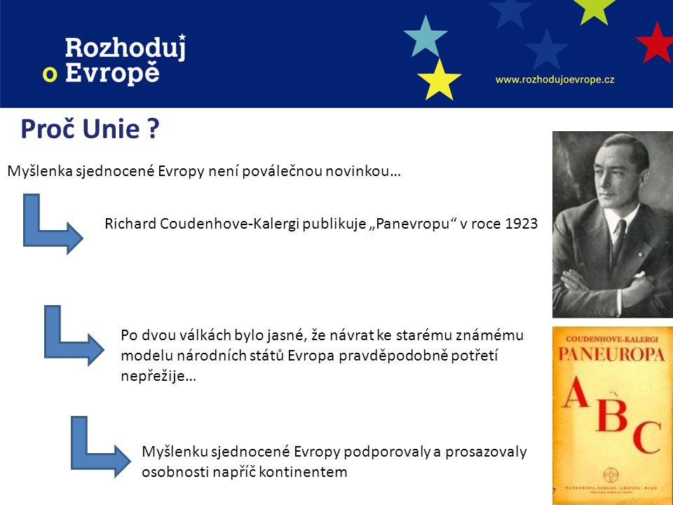 """Founding fathers – Lidé, kteří byli u zrodu EU Altiero Spinelli Paul-Henri Spaak Konrad Adenauer Jean Monnet Robert Schuman"