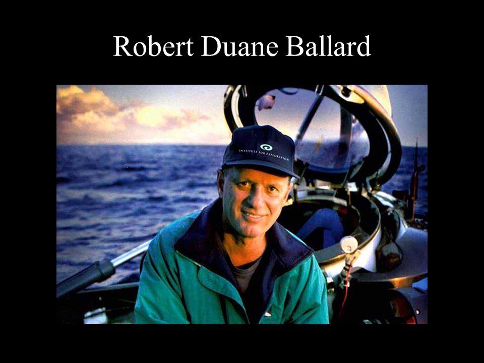 Robert Duane Ballard