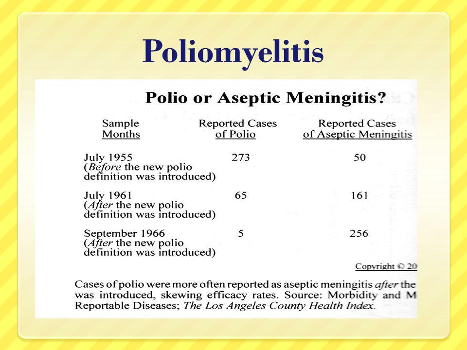  Proč změna klasifikace současně se zahájením očkování.