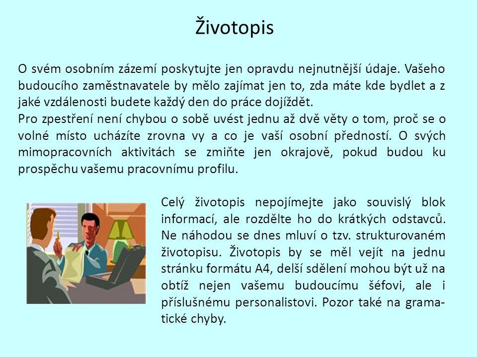 Životopis Radek Mašín 350 01 Cheb, Jakoubkova 16 Telefon 351 327 456 ŽIVOTOPIS Osobní údaje Datum a místo narození15.