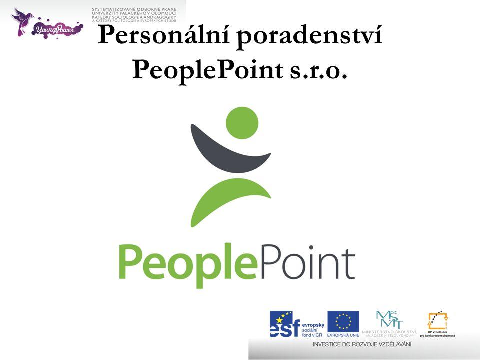 Personální poradenství PeoplePoint s.r.o.