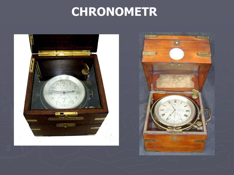 CHRONOMETR