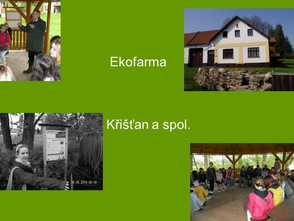 Ekofarma Křišťan a spol.