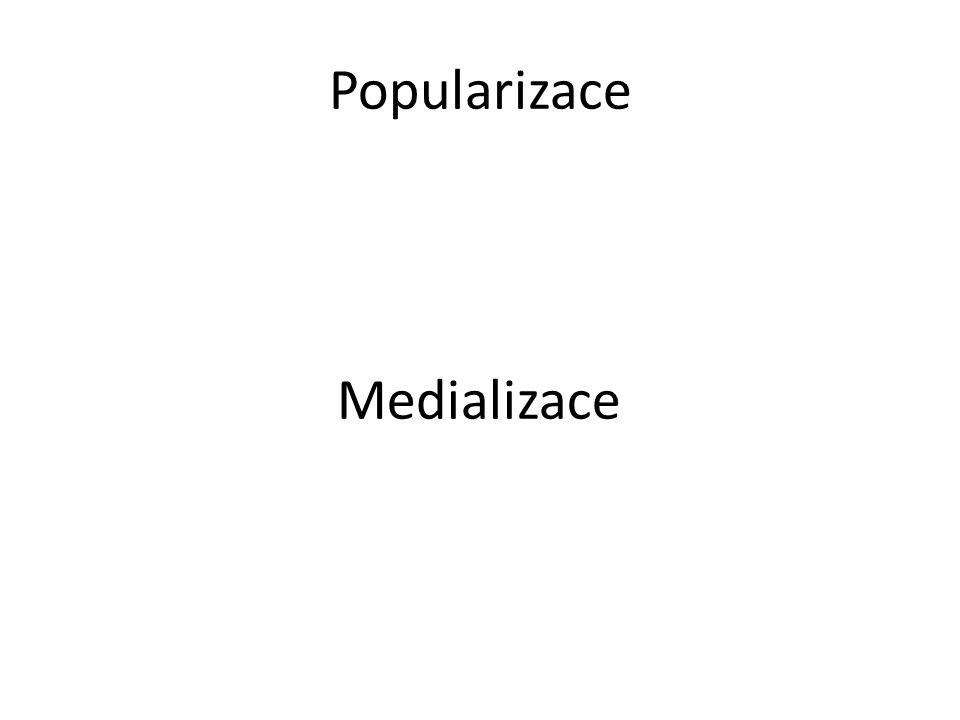 Medializace – Co Odborný článek Rozhovor Reportáž – Provádí novinář osobně z vaší akce – Nutno zajistit doprovod, který novináři pomůže s orientací – Předat kontakt pro získání dalších informací