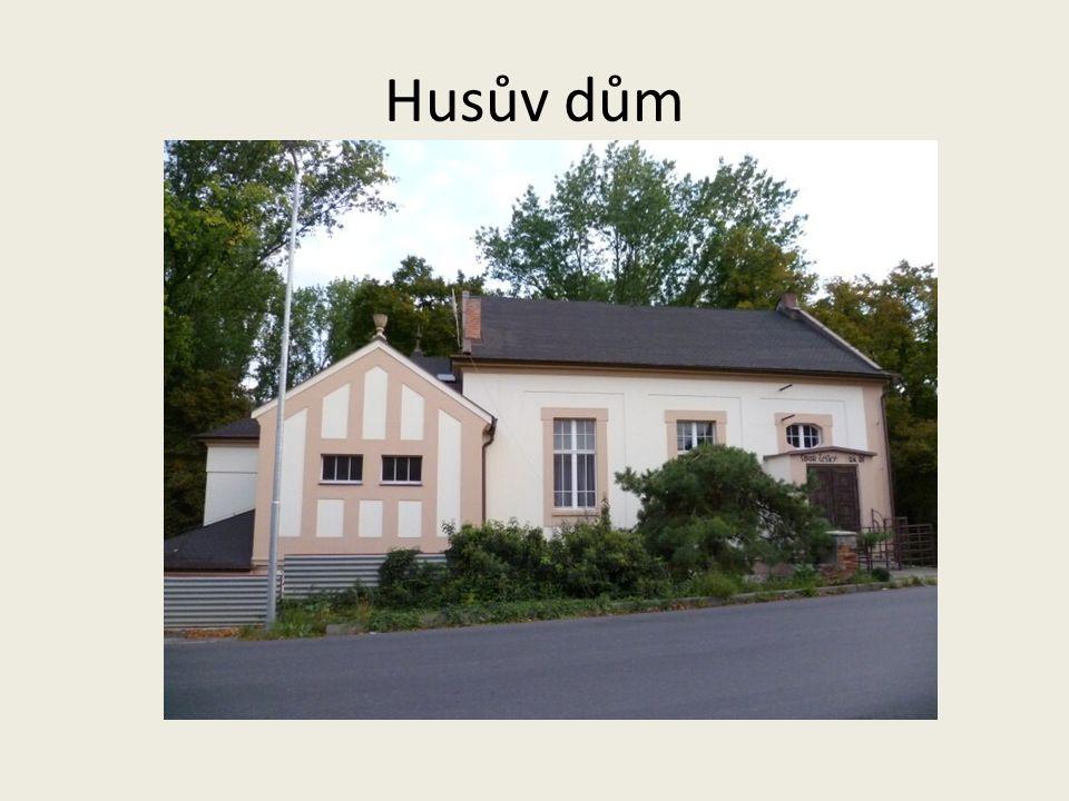 Husův dům