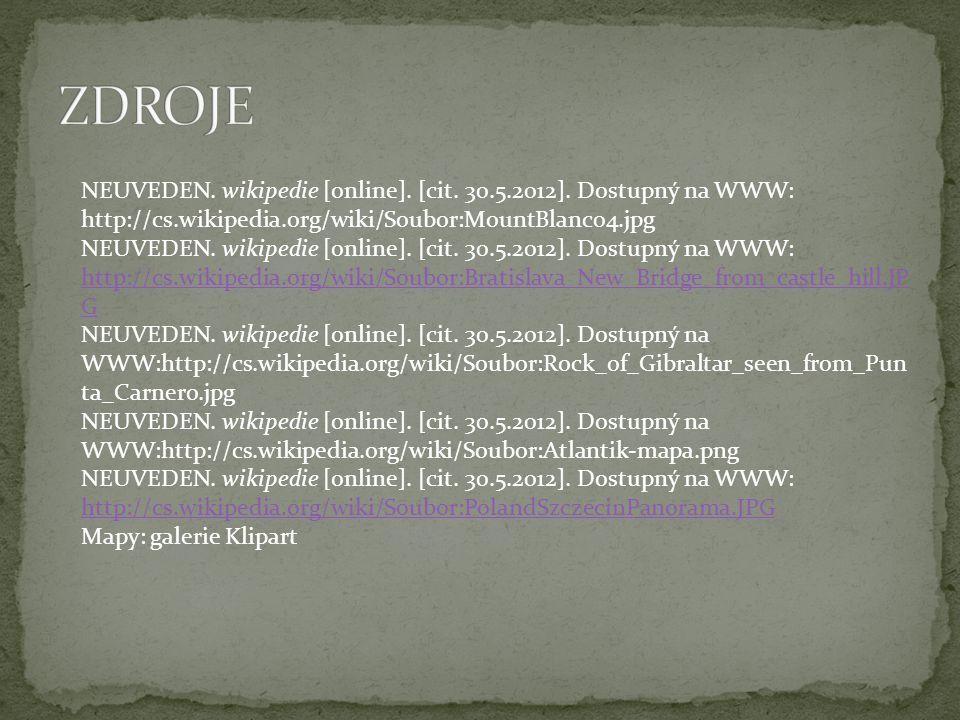 NEUVEDEN.wikipedie [online]. [cit. 30.5.2012].