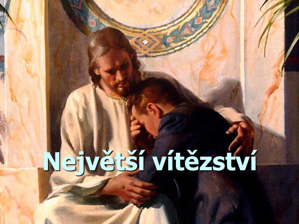 """n """"Hledejte především jeho království a spravedlnost, a všechno ostatní vám bude přidáno."""" Matouš 6,33"""