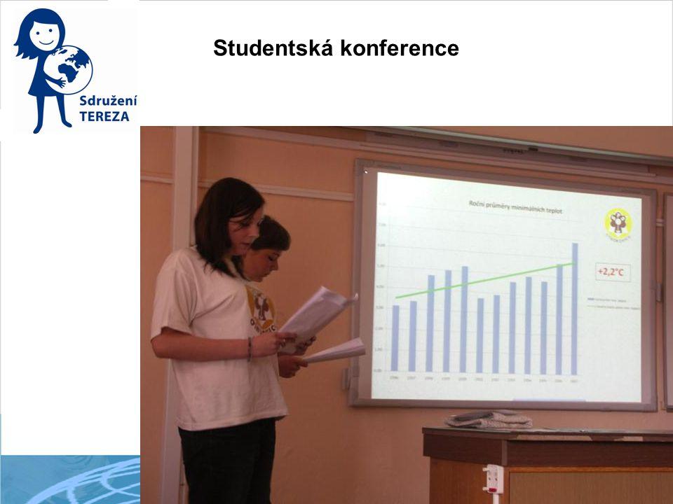 Studentská konference
