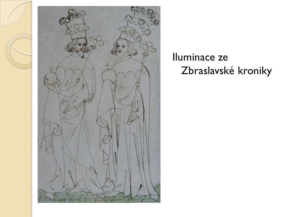 Václav II.jako král český a polský a Václav III.