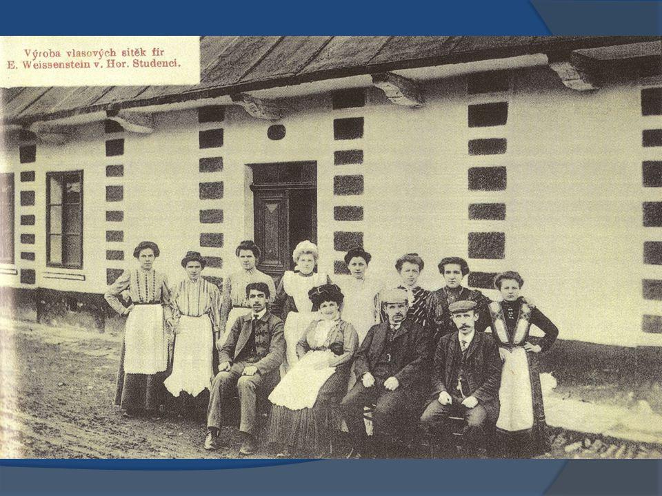 sourozenci Otto  *11.11.1909 v Bystřici  1942 deportace do Terezína  20.1.1943 deportace do Osvětimi, kde zemřel Karolína  *24.7.1911v Bystřici nad Pernštejnem  1936 pokřtěna p.