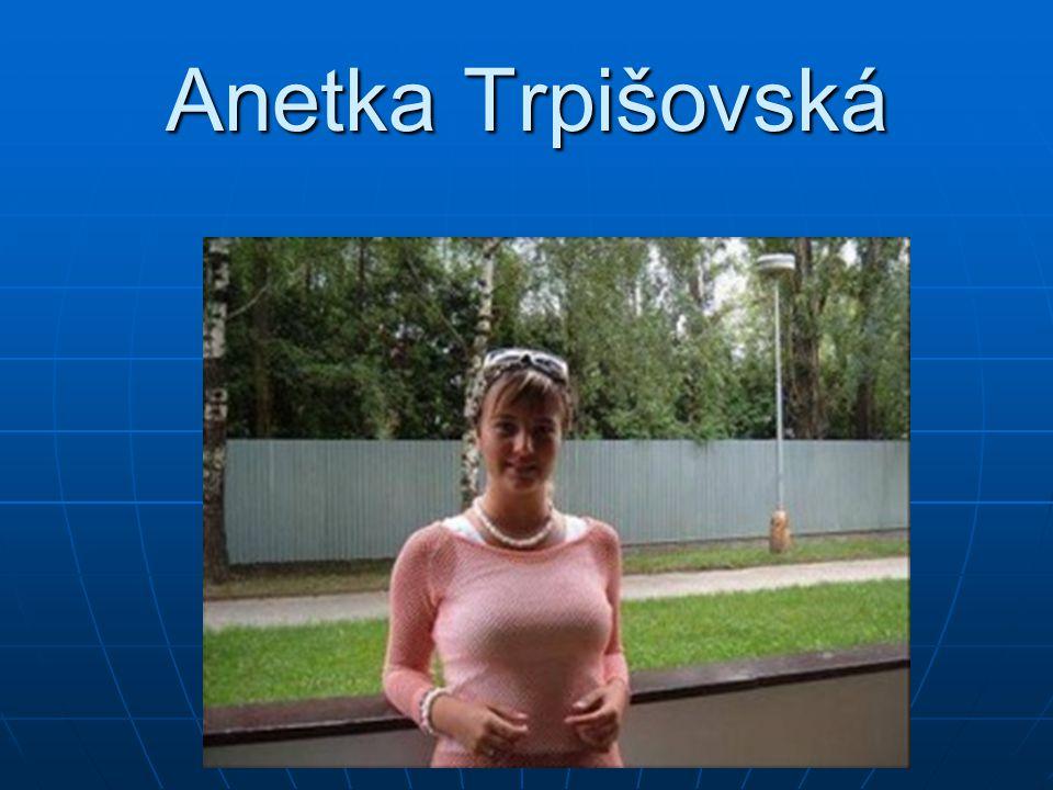 Anetka Trpišovská