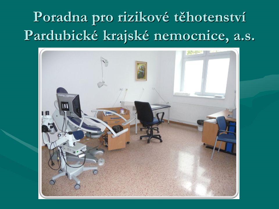 Ultrazvukové vyšetření ve 20. týdnu