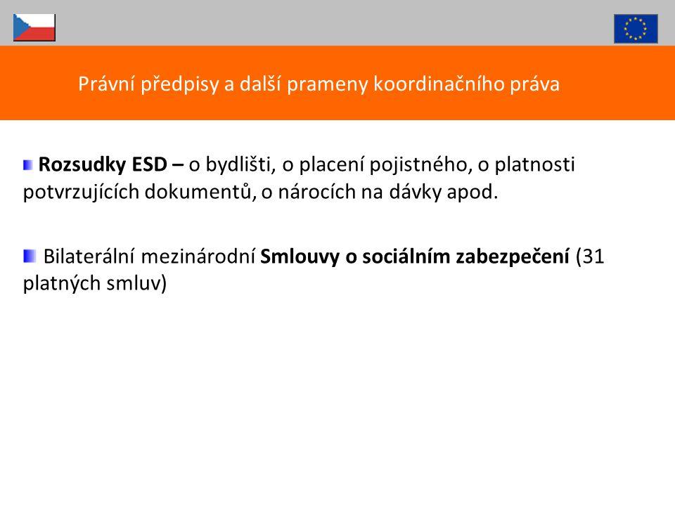 Pracovní úraz cizího pojištěnce (pracovníka), bydlícího v ČR úraz nebo nemoc z povolání zjištěné na území ČR oznámeny Kooperativou kompetentní instituci na DA004 (je-li známa, pak instituci úrazového pojištění).