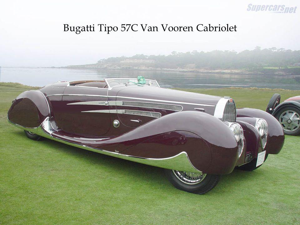 7-mi válcový motor o obsahu 7,7 litru.Unikátní exemplář belgické karoserie z 30-tých let.