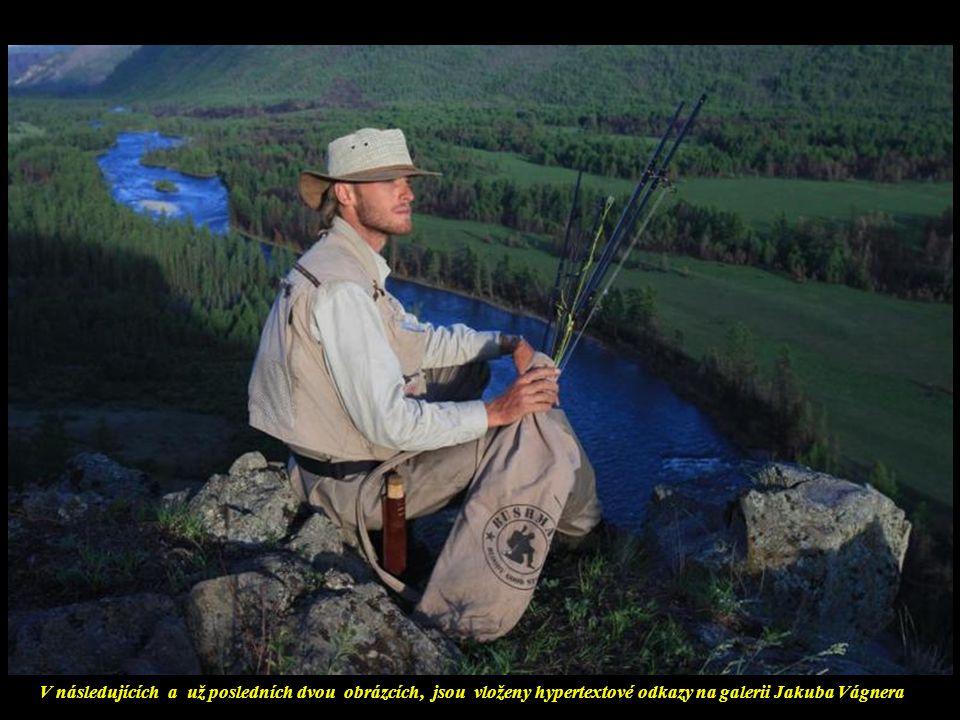Jakubův 1. světový rekord - 147 sumců za 40 hodin lovu ve Španělsku – září 2006